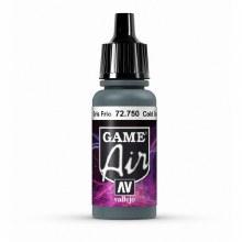 Acrylic Game Air Cold Grey 17ml - 72750