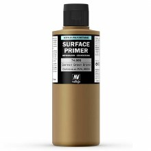 Acrylic Surface Primer German Green Brown 200ml - 74606
