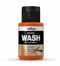 Model Wash Rust 30ml - 76506