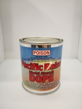 Pacific Balsa Dope 500ml