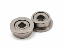 1.5x4x2 Flanged Bearing (2) - BLH3730