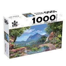 Mountain Vista 1000pc - BMS7908