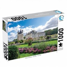 Chenonceau Castle, France 1000pc - BMS8080