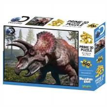 Triceratops 500pc - 10088