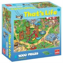That's Life Kids Playground 1000pc - 71362