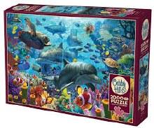 Coral Sea 2000pc - COB89005