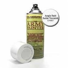 "Acrylic ""Aegis Suit"" Satin Varnish Spray - CP3027"