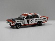 1:32 Scale Holden Torana LC GTR XU-1 #32 HDT Brock - CT32842E-R32