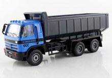 1:50 Dump Truck (Blue Cab) - KWD623008W