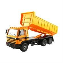 1:50 Dump Truck (Orange) - KDW623008W
