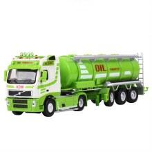 1:50 Scale Oil Tank Truck  - KDW625028