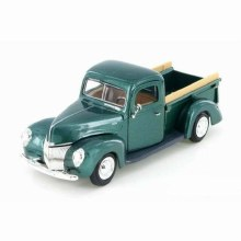 1:24 1940 Ford Pickup (Green) - MM73234