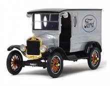1:24 1925 Ford M/T-Paddy w Log - MM79329PTM