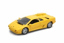 1:24 Scale Lamborghini Diablo (Yellow) - 29374