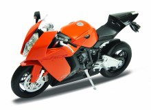 1:10 Scale KTM 1190 RC8 - 62806