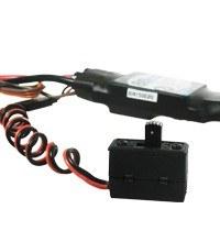80A 2-6S Brushless ESC - DSXC8018BA