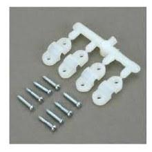 "5/32"" Nylon Landing Gear Straps (4) - DBR239"
