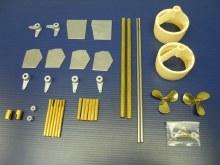 Running Hardware Kit For #1215 - 2339