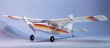 "Pilatus Porter 40"" Wingspan Electric RC Model Kit - 1806"