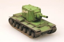 1:72 Scale KV-2 - Early Russian Army - 36281