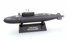 1:700 Scale Russian Navy Kilo Class Submarine - 37300