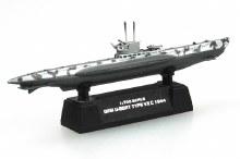 1:700 Scale Submarine DKM U-boat German Navy U7C - 37316