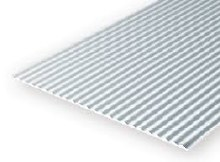 "Corrugated Siding .030"" - 4525"