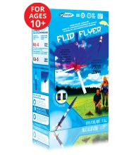 Flip Flyer Rocket Launch Set