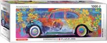 Beetle Splash Panoramic 1000pc - EUR65441