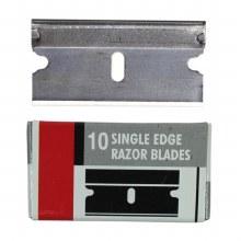 #9 Single Edge Razor Blades (10) - 20009