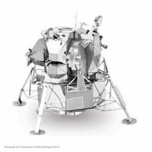 Apollo Lunar Module 3D Metal Kit