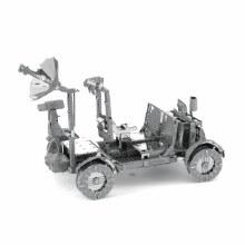 Apollo Lunar Rover 3D Metal Kit