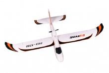 Easy Trainer 1280mm White PNP - FMS051P