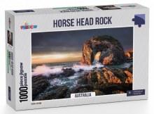 Horse Head Rock 1000pc - FUN1065