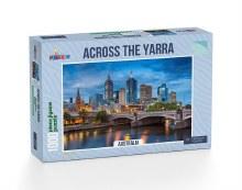 Across the Yarra 1000pc - FUN1096