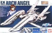 Ex Model Arch Angel 1:1700 - 0138860