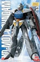 WD-M01 Turn A Gundam MG - 0150536