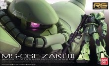 MS-06F Zaku II RG - 0170388