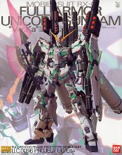 Full Armor Unicorn Gundam Ver.KA MG - 0172818