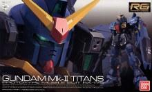 Gundam Mk-II Titans RG - 0175716