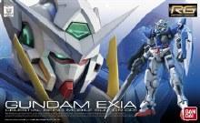 Gundam Exia RG - 0189481