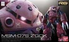 MSM-07S Z'Gok RG - 0190183