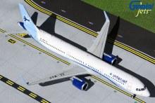 1:200 Scale Airbus A321neo Interjet XA-MAP - G2AIJ871