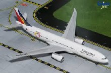 1:200 Scale Airbus A330-300 Philippines RP-C8783 - PAL598