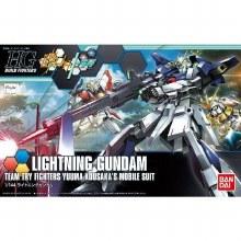 Lightning Gundam HG - 5055433