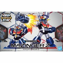 Cross Silhouette Mazinger Z - 5055574