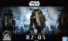 Star Wars: R2-Q5 1:12 - 5055705