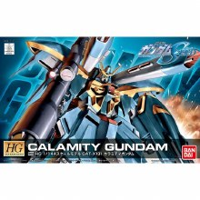 Calamity Gundam HG - 5055737