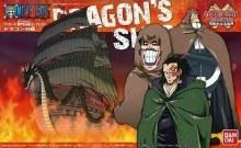 Dragon's Ship - 5057424