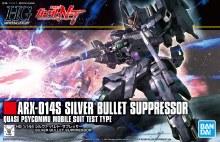 ARX-014S Silver Bullet Suppressor HG - 5057694
